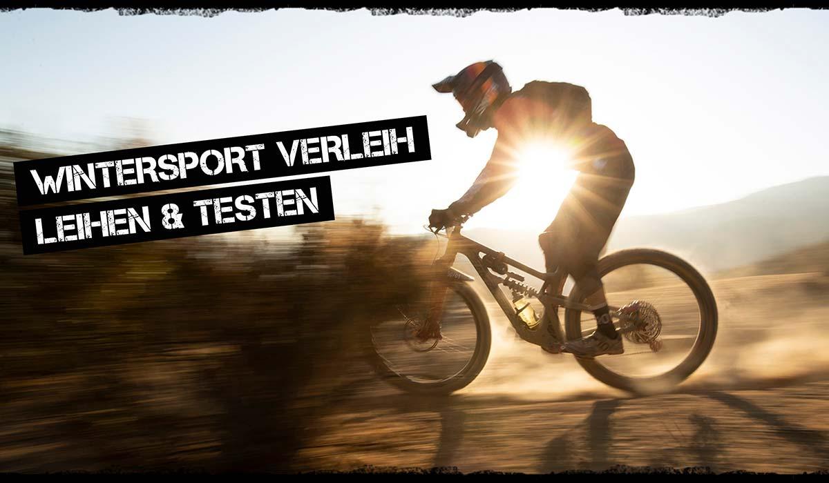 Sommersport Verleih Bike Fahrrad Die Börse Innsbruck Mutters
