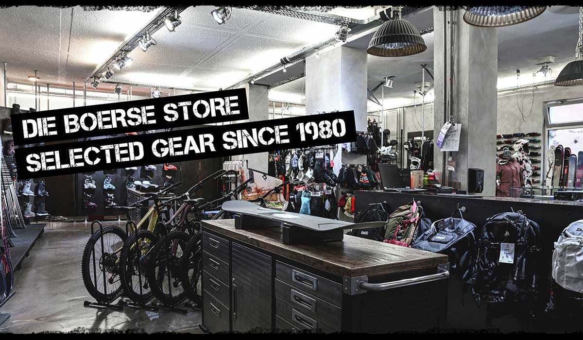 Store DIE BÖRSE Innsbruck Tirol Austria